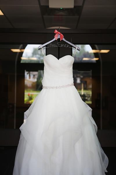 Jill Adam Wedding