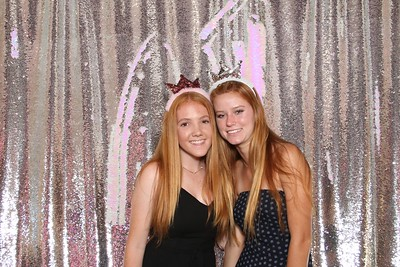 Jillian & Anna's Sweet 16