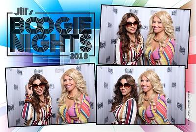 Jill's Boogie NIghts