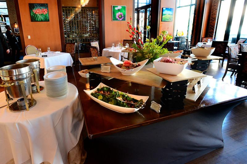 Jill's Restaurant