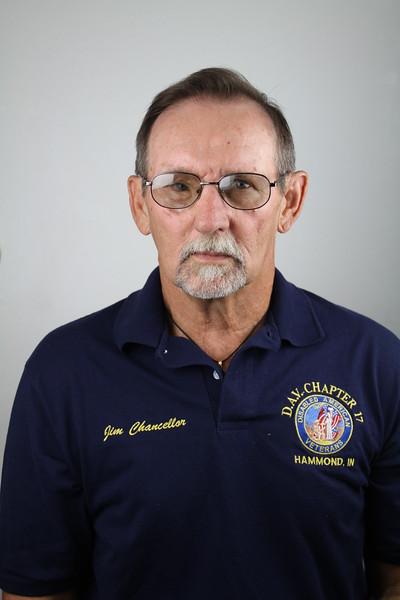 Jim Chancellor