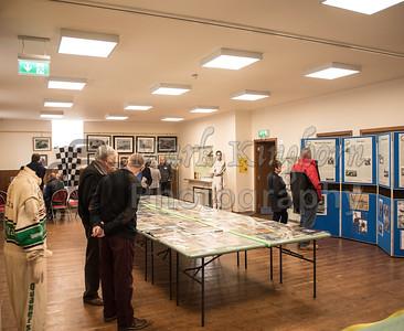 Jim Clark Exhibition