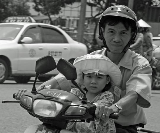 Where's My Helmet Daddy??
