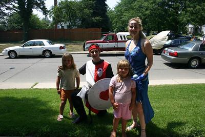 2005-07-13 Allen Park Days