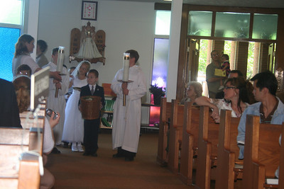 2008-05-04 First Communion