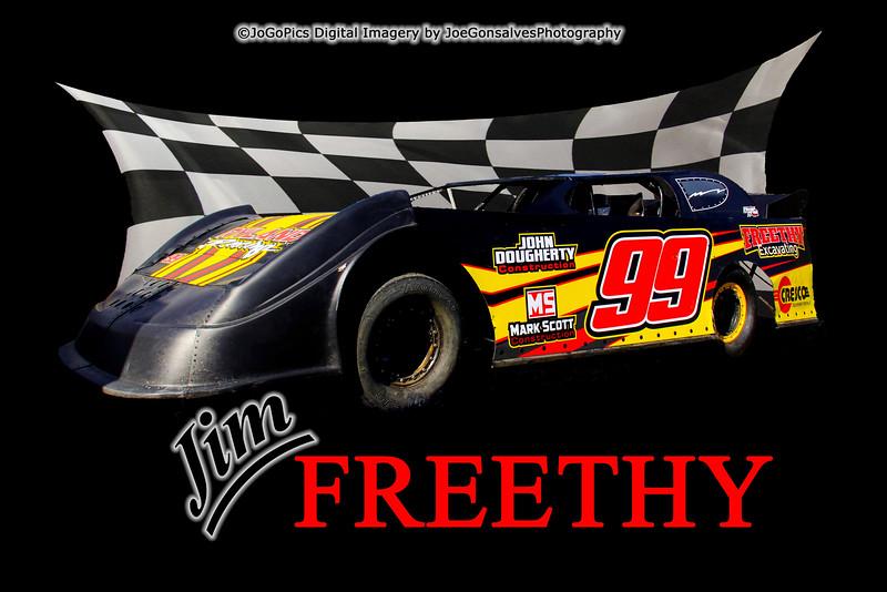 Jim Freethy #99