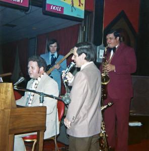 Jim Hull Group-Holiday Inn Ashland, VA  1974