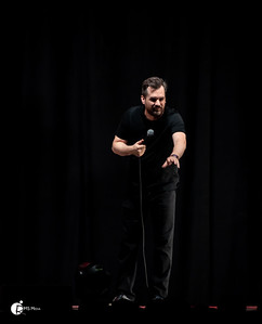 Jim Jefferies  | Save-On-Foods Memorial Arena | Victoria BC