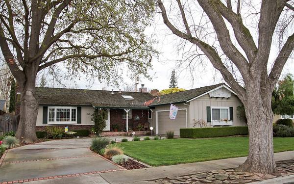 1548 San Gabriel, San Jose