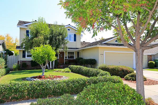 1732 Hallmark Ln, San Jose, CA 95124