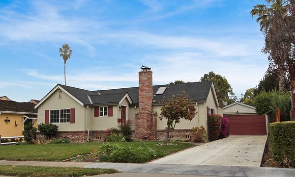 454 Zaton Ave, San Jose