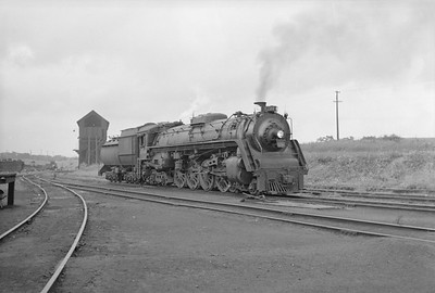 2016.020.98.066--jim neubauer 828 neg--CNR--steam locomotive 4-8-4 U-2-h 6244--location unknown--c1952 0000.