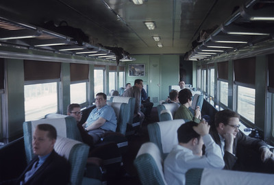 2016.020.05.12--jim neubauer 35mm ektachrome--GM&O--lounge car interior on fantrip--St Louis MO--1969 0300