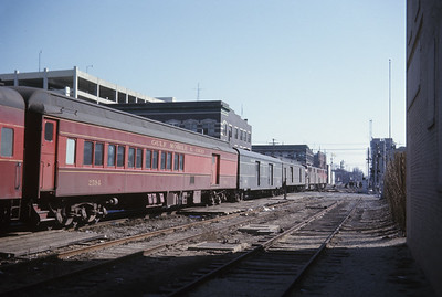 2016.020.05.14--jim neubauer 35mm ektachrome--GM&O--passenger train scene--location unknown--1969 0300