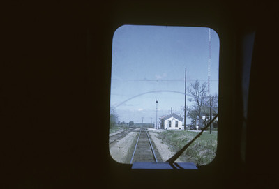 2016.020.17.07--jim neubauer 35mm kodachrome--KCS--view from obs-lounge interior scene on Southern Belle passenger train 1--location unknown--1968 0400