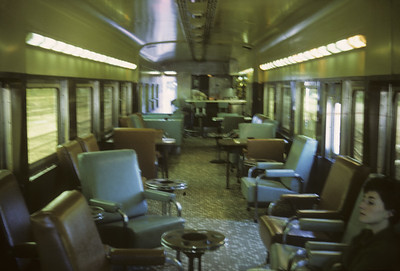 2016.020.17.08--jim neubauer 35mm kodachrome--KCS--obs-lounge interior scene on Southern Belle passenger train--location unknown--1968 0400