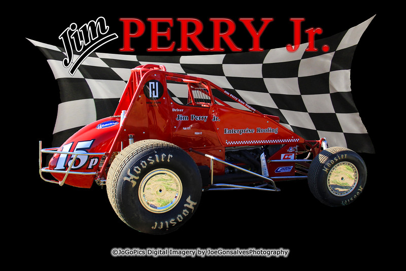 Jim Perry Jr. #15p