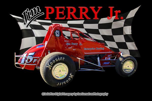 Jim Perry Jr. #15p
