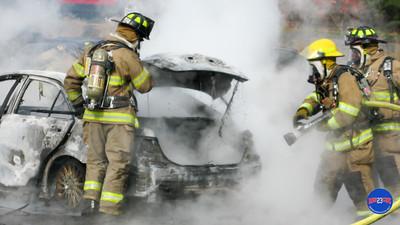11-21-16 Car Fire Plainville CT-23