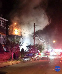 10-2-17 2nd Alarm 97 Irving St Hartford CT-1