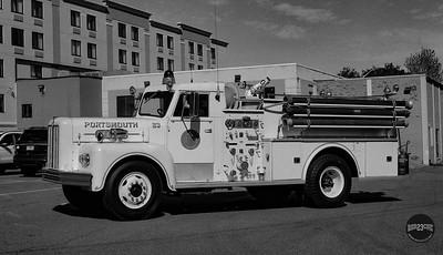 Fire Fest - Silver City, Meriden, CT - 6/21/18
