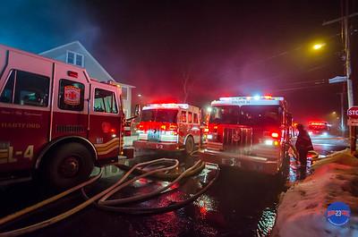 1-11-18 2nd Alarm 61-63 Litchfield ST Hartford CT-9