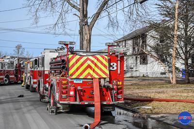 2-6-19 2nd Alarm 70 Gold ST East Hartford CT-1