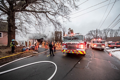 2-24-19 2nd Alarm 23 Elam ST New Britain CT-19