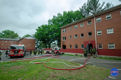 Structure Fire - 383 Barbor St, Hartford, CT - Unknown Date