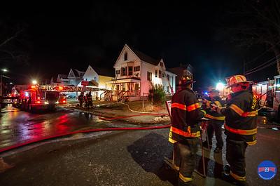 11-21-18 2nd Alarm 6 Pliny ST Hartford CT-8