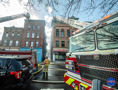 4-8-18 2nd Alarm 67 Arch ST New Britain CT-7