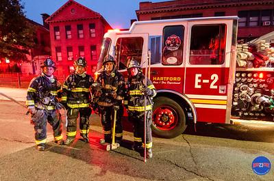 9-10-11 2nd Alarm 66 Wilson ST Hartford CT-45
