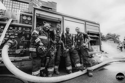 Structure Fire - 7 Love La, Hartford, CT - 6/29/19