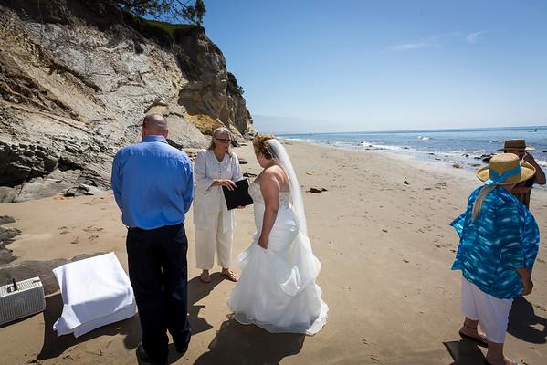 Jim and Deborah's Wedding, part 2
