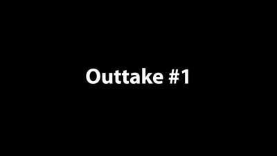 Joan Scharf Outtake 1