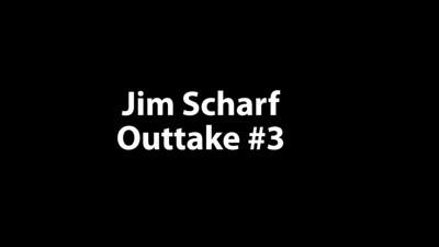 Jim Scharf College Outtake 3