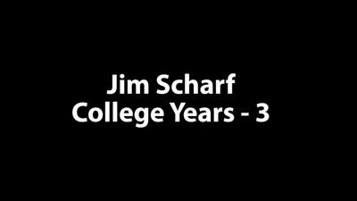 Jim Scharf College 3