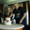Jim and Linda Gibbs 50th Wedding Anniversary