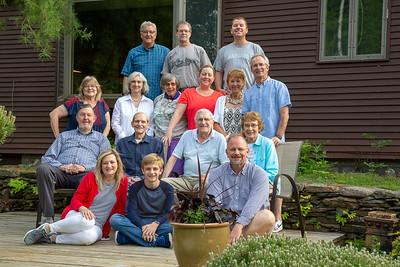 Vermont, Memorial Day 2018