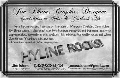 Zenith Business Ads