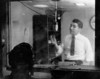 I, along with fellow electrical engineering students in 1954, rebuilt the WRCT radio station serving the Carnegie Tech (now Carnegie-Mellon) campus as a carrier current station. I did an evening DJ show, mixing classical music with humor and news. Jean Shepherd (KYW, Philadelphia at the time) was the model for my broadcasting style.