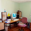 The Westford MA office when Windows PCs became readily available. The audio system was for music listening in the office.