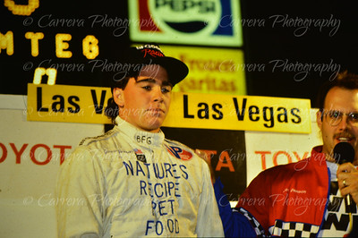 1991 Jimmie Johnson Las Vegas MTEG - 10