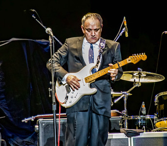 Jimmie Vaughan -MSG - March 19 2017