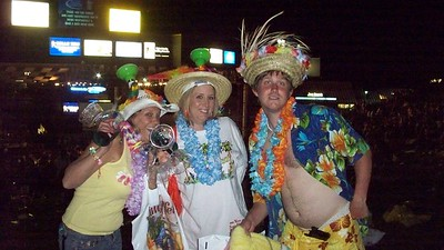 2007 Jimmy Buffet