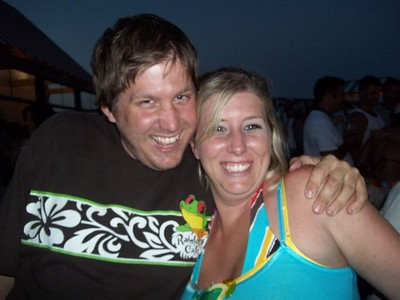 Jimmy Buffet 07-22-2011