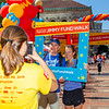 The 31st annual Boston Marathon® Jimmy Fund Walk on Sunday September 22rd, 2019.  Copley Finish Area