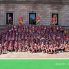 The 31st annual Boston Marathon® Jimmy Fund Walk on Sunday September 22rd, 2019.  Copley Team Photo Area