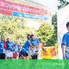 The 31st annual Boston Marathon® Jimmy Fund Walk on Sunday September 22nd, 2019.  10k Start