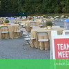 The 31st annual Boston Marathon® Jimmy Fund Walk on Sunday September 22nd, 2019.  Wellesley Lunch Stop